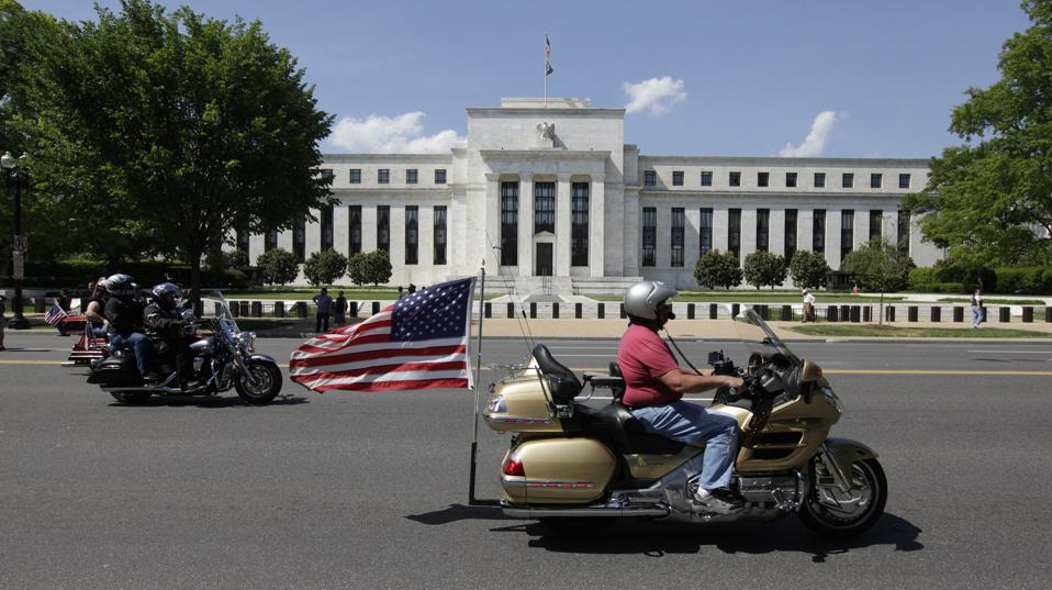 The Fed Is A 'Development Bank' – Make It Our Development Bank Again